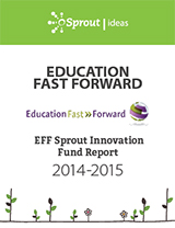 EFF Sprout Action Fund Report